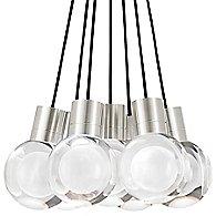 Mina Multi-Light Pendant Light