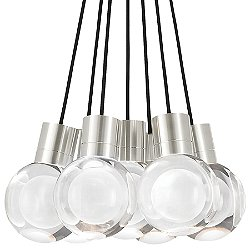 Mina Multi-Light Pendant Light