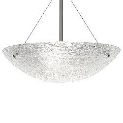 Trace Bowl Pendant Light
