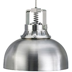 Mini Cargo Pendant Light
