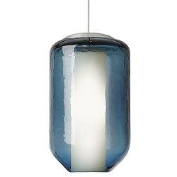 Mini-Mason Pendant Light