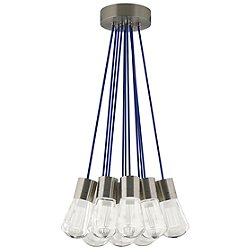 Alva 11 Light Pendant Light