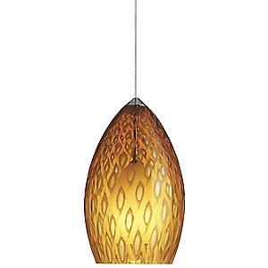 Firebird Pendant LIght by Tech Lighting