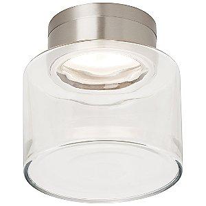 Casen Drum Flush Mount Ceiling Light by Tech Lighting