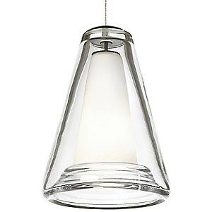 Billow Pendant Light by Tech Lighting