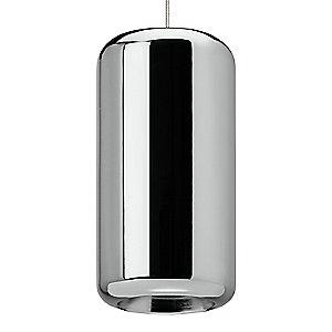 Iridium T-TRAK Pendant Light by Tech Lighting