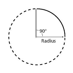 Pre-Bent 90 degree Curve T-TRAK by Tech Lighting