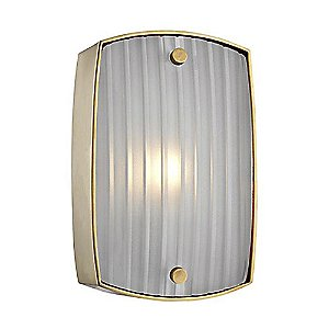 Point Reyes Bathroom Wall Sconce by Waterworks