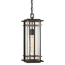 San Marcos Outdoor Pendant Light