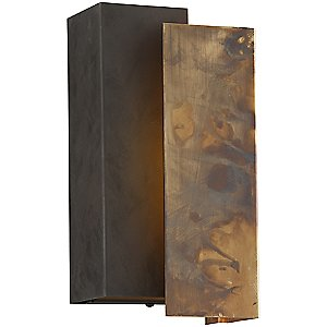 Archetype LED Outdoor Wall Sconce by Troy Lighting