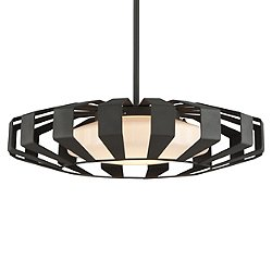 Impulse LED Pendant Light