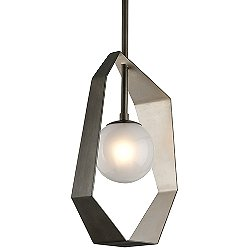 Origami LED Pendant Light