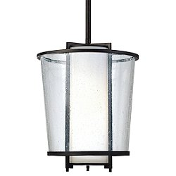Bennington Outdoor LED Pendant Light
