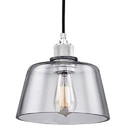 Audiophile Pendant Light