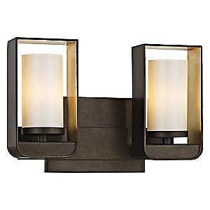 Escape Vanity Light by Troy Lighting