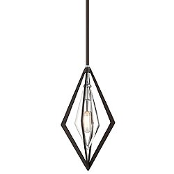 Javelin Mini Pendant Light