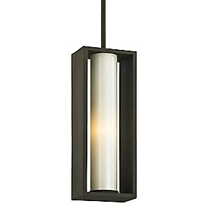 Mondrian Outdoor Pendant Light by Troy Lighting