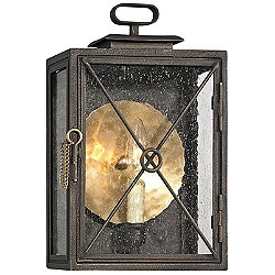 Randolph Outdoor Wall Light