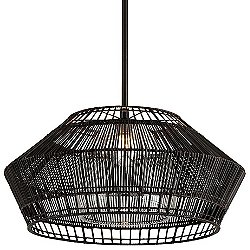 Hunters Point Pendant Light