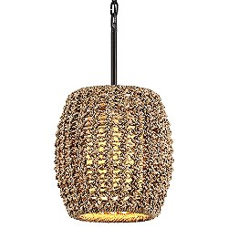Conga Pendant Light