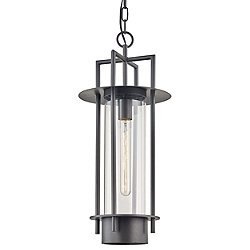 Carroll Park Outdoor Pendant Light