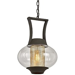 Horton Outdoor Pendant Light