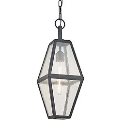 Oak Knoll Outdoor Pendant Light