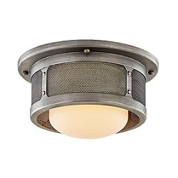 Bauer Flush Mount Ceiling Light