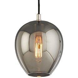 Odyssey 1 Light Pendant Light