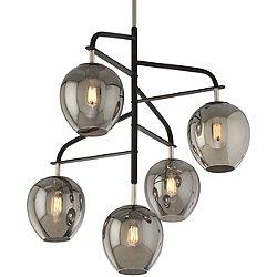 Odyssey 5 Light Pendant Light