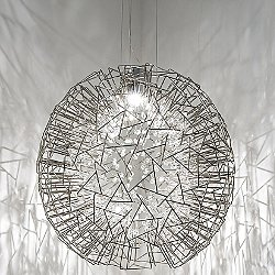 Core Pendant Light