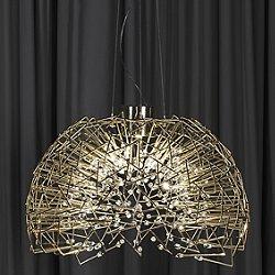 Core Dome Pendant Light