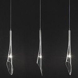 Calle Cluster Pendant Light