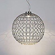 G.R.A. Round LED Pendant Light