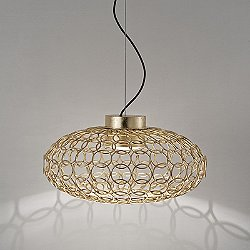 G.R.A. Oval LED Pendant Light