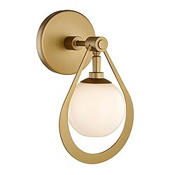 Isla LED Wall Sconce