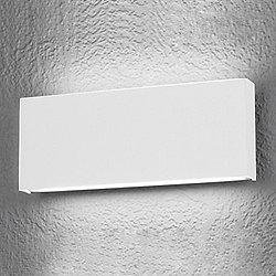Alume AWL.61 Wall Sconce (White/2 Lights) - OPEN BOX RETURN