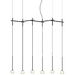 Algorithm 0832 Lineal Recessed Pendant Light