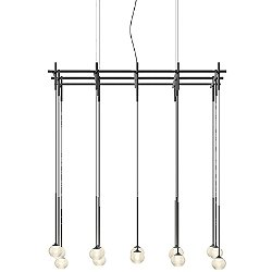 Algorithm 0872 Rectangular Recessed Pendant Light