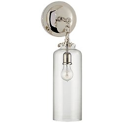 Katie Cylinder Wall Sconce