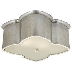 Bolsena Clover Flush Mount Ceiling Light