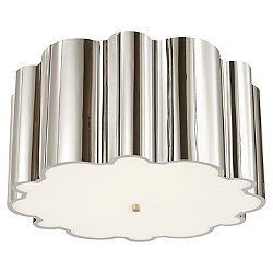 Markos Flush Mount Ceiling Light
