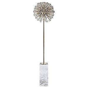 Dickinson Floor Lamp by Visual Comfort