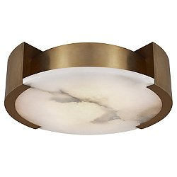 Melange Flush Mount Ceiling Light
