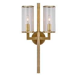 Liaison Double Wall Sconce
