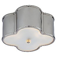 Basil Flush Mount Ceiling Light