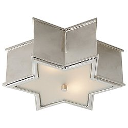 Sophia Flush Mount Ceiling Light