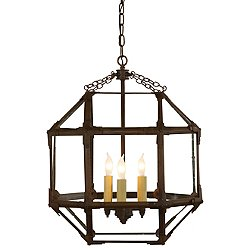 Morris Medium Pendant Light