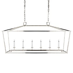 Darlana Linear Suspension Light