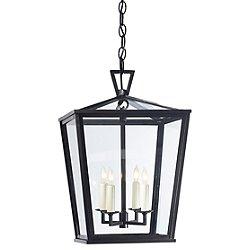 Darlana Outdoor Hanging Lantern
